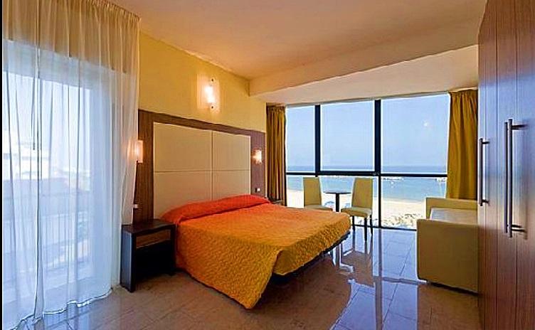Hotel President Milano Marittima